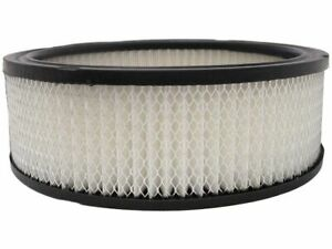 For 1987-1988 Chevrolet R30 Air Filter AC Delco 95936MP 4.8L 6 Cyl VIN: T