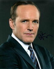 CLARK GREGG.. Agents of S.H.I.E.L.D.'s Phil Coulson - SIGNED