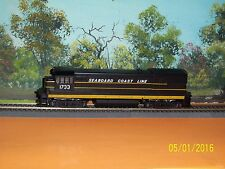ATHEARN HO SCALE #3483 U33B SCL #1733 POWER