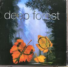 Deep Forest - Boheme CD 063