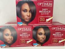 SoftSheen.CarSon Optimum Care Anti-Breakage No Lye Relaxer REGULAR/ SUPER