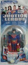 Justice League Attack Armor Superman