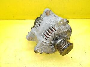Volkswagen Passat Alternator 1.9 Diesel 5 Speed Manual 2008 B6 BXE