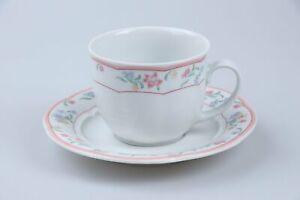 Kaffeetasse mit Untere Mitterteich Form 2250 Stefanie Rosa Ranke