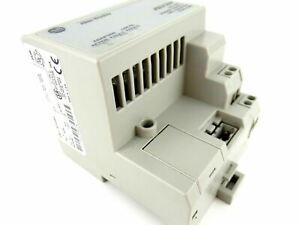 Allen Bradley 1794-ASB /C Flex I/O Power Supply RIO Adapter F/W Rev D, 1794ASB