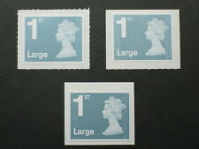 1st Class LARGE - 2012 DIAMOND JUBILEE MACHIN - MULTIPLE LISTING of Source Codes