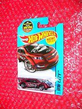 2015 Hot Wheels  Super Volt  #22  HW City   CFH08-09B1G