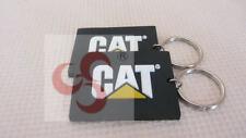 2 X Porte clé neuf - CAT CATERPILLAR