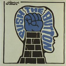 CD - The Chemical Brothers - Push The Button - #A3717
