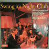 RICHARD OESTERREICHER-QUARTETT / M. MENDT: Swing im Night-Club (Polydor 237 479)