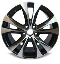 Replacement Aluminum Wheel Rim 18 x 7.5 Inch For Toyota Rav4 2013-2015