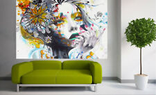 "Art Paintings Original 47"" canvas print Urban modern abstract Pop Australia"