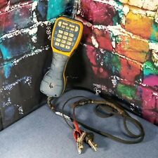 Fluke Networks Ts44 Pro Telephone Test Set Used