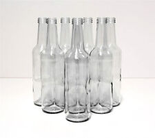 GLASS bottles 200ml 20cl / 500ml - 50cl / 700ml - 70cl home brewing + screw cap