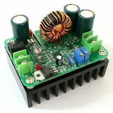 Boost DC-DC Converter Power Supply Step-up Module 12V-60V to 12V-80V 600W 10A