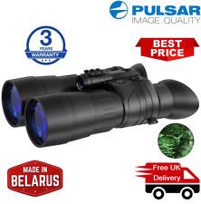 Pulsar Edge GS 3.5x50 L Night Vision NV Binoculars 75099 (UK Stock)