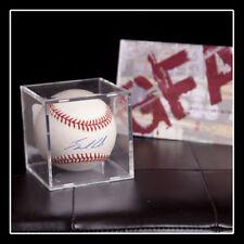 GFA Minnesota Twins Legend * BRAD RADKE * Signed Rawlings OAL Baseball COA