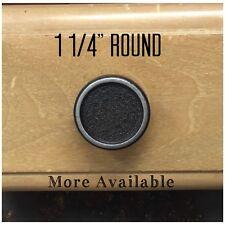 Drawer Or Cabinet Knob AMEROCK MCM BP-721-AS Silver Charcoal Black Pulls