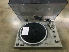 Panasonic - Technics SL-1300 Stereo Turntable, Vintage, Works Great!!!