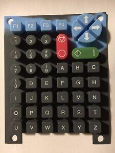 Keyboard For Seaward Primetest 350 & 300 PAT Tester.