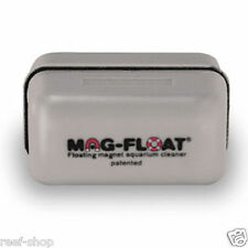 Mag Float SMALL Mag-Float-30 Small Magnetic Floating Glass Aquarium Cleaner