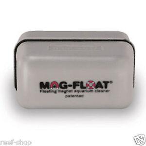 Mag Float SMALL Mag-Float-30 Small Magnetic Floating Glass Aquarium Cleaner