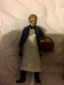 dolls house Baker figure1/12 scale
