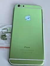 iPHONE 6+Plus BACK REAR BATTERY COVER DOOR HOUSING Green ORIGINAL QUALITY