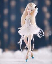 Eugenia special body DollZone BB GIRL doll 20cm dollfie BJD Mini Yo-sd