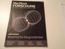 Max Planck Forschung Das Wissenschaftsmagazin 04 2014