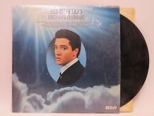 1976 Elvis Presley HIS HAND IN MINE - RCA ANL1-1319 Stereo Vinyl Record