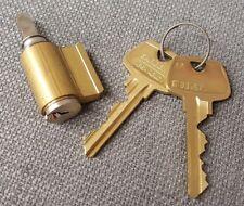 Sargent Assa Abloy Lock Cylinder & Keys for 7L,10L and 6500 Line Lever Locks