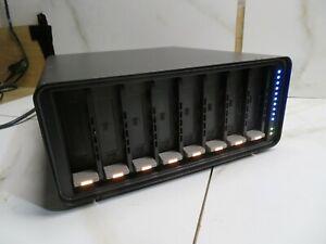 DroboELITE 8 Bay Network Storage Drive Array NAS DREL1-A ( NO HDD )