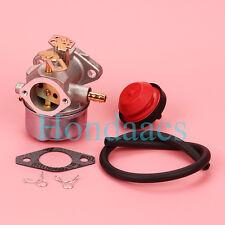 Carburetor Carb Fits TECUMSEH 640349 640052 640054 HMSK80 HMSK90 Snowblower USA