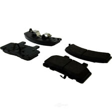 Disc Brake Pad Set Front Centric 106.03680