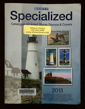2013 Scott United States Specialized Catalogue B.O.B., Possessions, UN & much mo