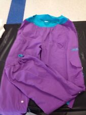 Women's Pants License Zumba Apparel Purple 2XL