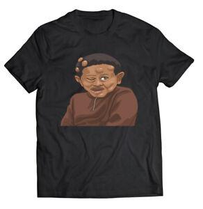 Martin Lawrence Beat Up Shirt - Funny TShirt, Gift For Him Her, Black SitCom Art