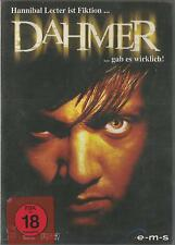 DVD - Dahmer - Der Kannibale von Milwaukee / #1869
