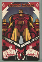 Iron Man Industrial Revolution New Trade Paperback TPB Graphic Novel