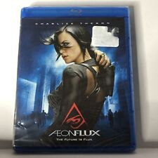 Aeon Flux (Blu-ray; New, Sealed)