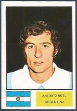 FKS-WORLD CUP 1974 Voetbal #227-URUGUAY-GUSTAVO DE SIMONE