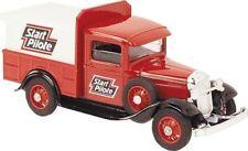 1:43 Ford V8 Pickup Start Pilot 1934 1/43 • ELIGOR 100135