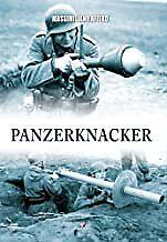 Panzerknacker book Massimiliano Afiero WW2 German Antitank rifle tank hunter