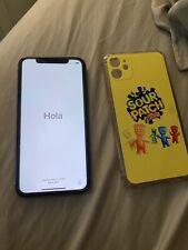 New listing Apple iPhone 11 Gsm/Cdma Factory Unlocked 256Gb  128Gb   64Gb