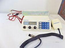 Unimetrics Sea Hawk 69 Vhf Marine Radio 60 Channel Programmable Scan-Weather