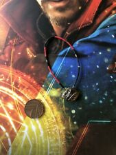 Hot Toys Dr Strange Infinity War MMS484 Closed Eye of Agamotto loose 1/6th scale