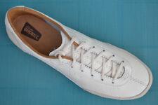 Clarks BNIB Originals Mens Lace-up Shoes TORCOURT SUPER White Leather UK 8