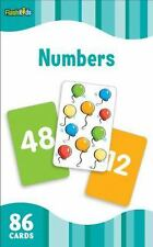 Flash Kids Flash Cards: Numbers (Flash Kids Flash Cards) by Flash Kids...