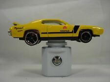 Hot Wheels '70 Dodge Charger RT Walmart used to make a Custom LED Night Light